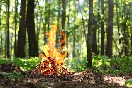 Putting Out Your Bonfires Safely