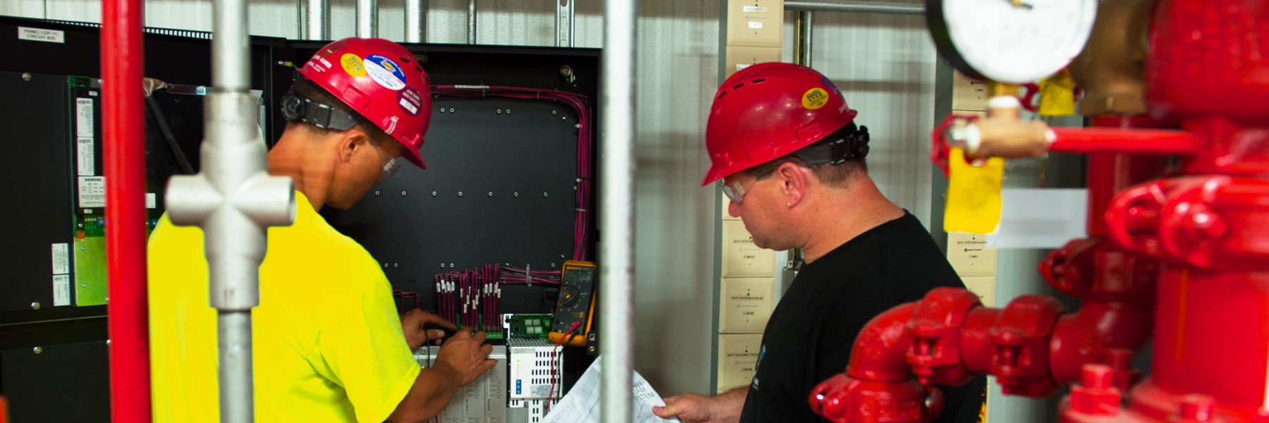 Employee Fire Safety Training Amp Accountability Davis